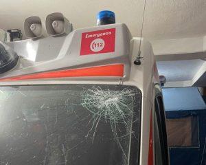 ambulanza Termini Imerese