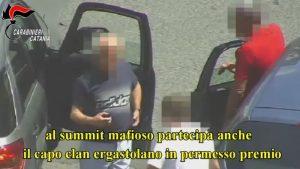 boss ergastolano Catania