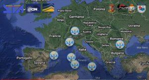 ndrangheta europa