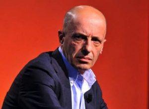 Sallusti lascia il Giornale, sarà direttore di Libero