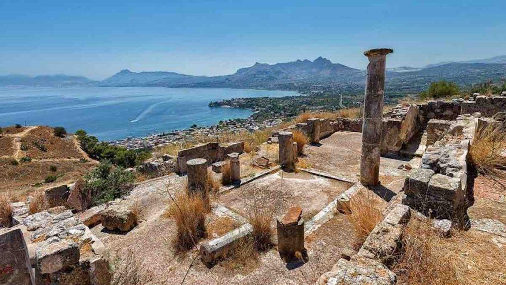 parchi archeologici sicilia