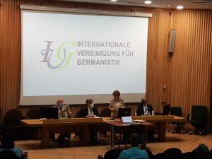 Università Palermo, al via Congresso internazionale di Germanistica