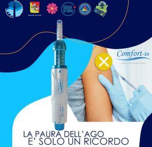 Arrivano i vaccini senza puntura, Messina prima città in Europa