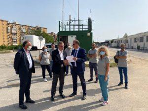 Ambiente, completata rete regionale monitoraggio qualità aria Sicilia