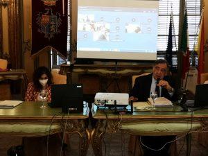 Criticità finanziarie dei Comuni, a Palermo il viceministro Castelli