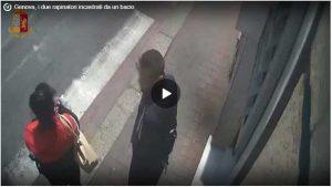 Genova rapinatori