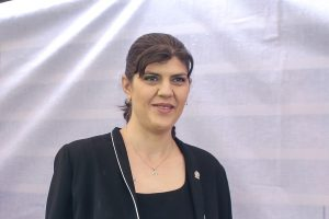 Laura Codruţa Koevesi