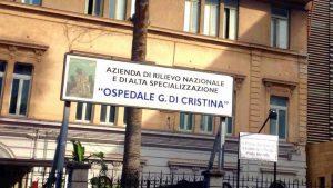 bimba covid Di Cristina