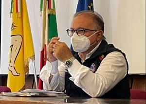 Allerta Protezione Civile in Sicilia, rischio incendi e picchi sopra 40 gradi