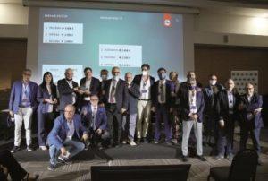Imprese, Cna Sicilia premiata come prima in Italia per adesioni