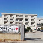 ospedale a Ribera