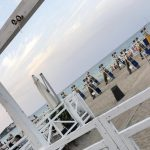 A Palermo inquinato il mare tra Mondello e l'Addaura, stop balneazione