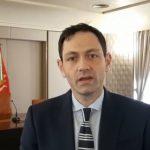 """Covid, Razza """"in Sicilia 850 posti di terapia intensiva disponibili"""""""