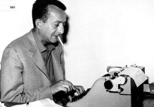 Cento anni fa nasceva Mauro De Mauro: Il Mattino di Sicilia fu uno dei suoi primi giornali